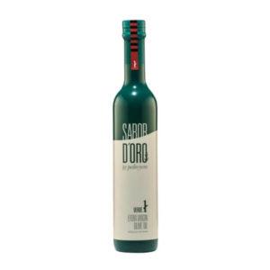 SABOR D'ORO by pedro yera Verde 500 ml