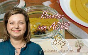 Blog Cocinando entre olivos