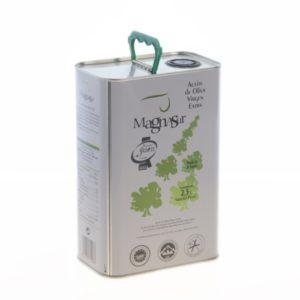 Magnasur AOVE D.O. Sierra Mágina lata 2,5 L