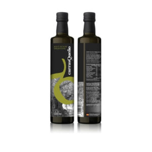 Carrasqueño AOVE Multivarietal 500 ml