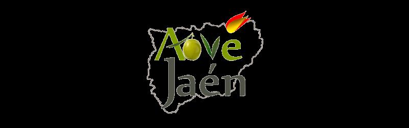 Logo AOVE Jaén