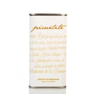 Picuélite Picual Primera Cosecha 250 ml