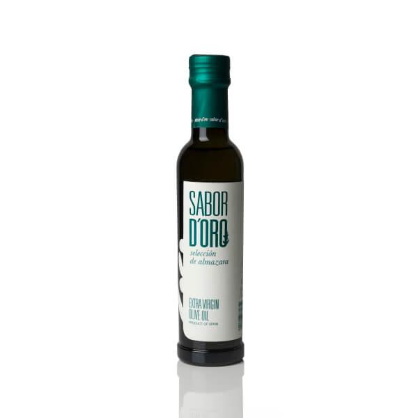 AOVE SABOR D'ORO selección de almazara 250 ml