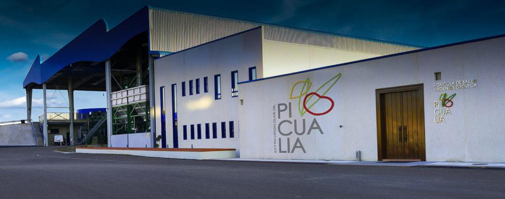 Almazara Picualia