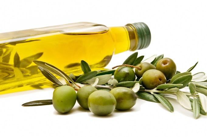 aceite de oliva para la fibromialgia